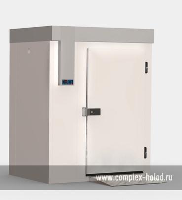 Камера интенсивного охлаждения и шоковой заморозки IRBIS BCF 1/1-T1-R