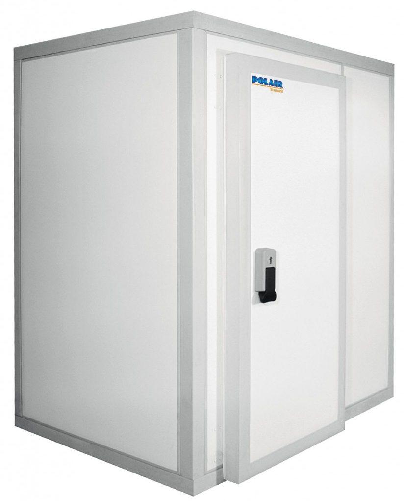 Холодильная камера Polair КХН-11,02 (80 мм)