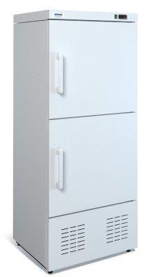 Комбинированный шкаф Марихолодмаш ШХК-400М