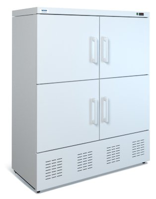 Комбинированный шкаф Марихолодмаш ШХК-800