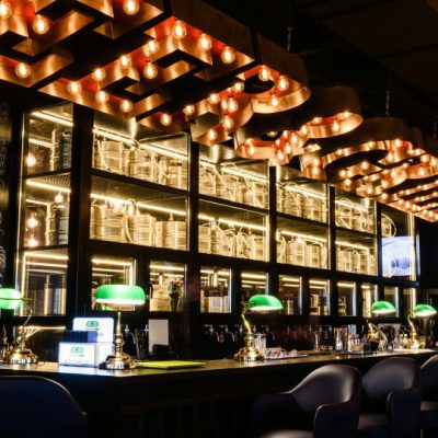Камеры для баров и ресторанов