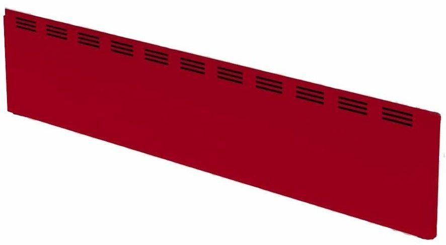 Панель для витрины Илеть/Нова/Таир Панель красная 120