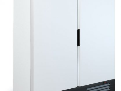 "Шкаф холодильный МХМ ""КАПРИ"" 1,5 УМ (-6...+6) метал. двери, Динамика"