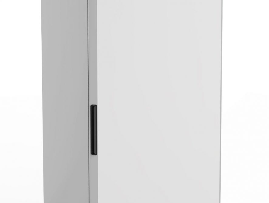 "Шкаф холодильный МХМ ""КАПРИ"" 0,7 МВ  (0...+7) метал. двери, Динамика"