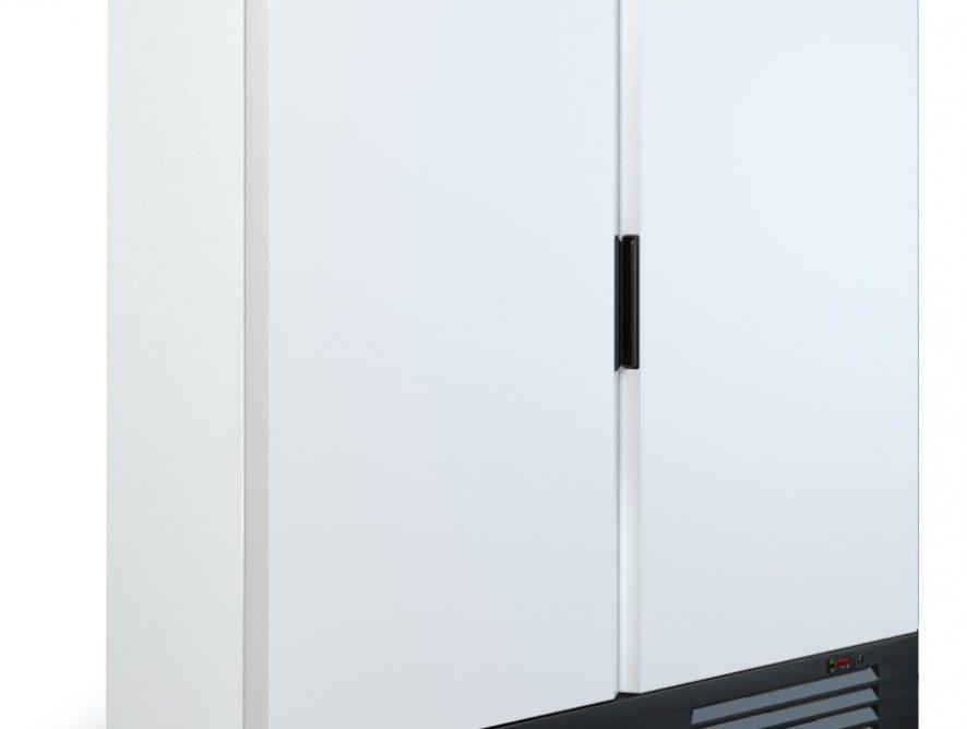 "Шкаф морозильный МХМ ""Капри"" 1,5Н (-18) метал. двери, динамика"