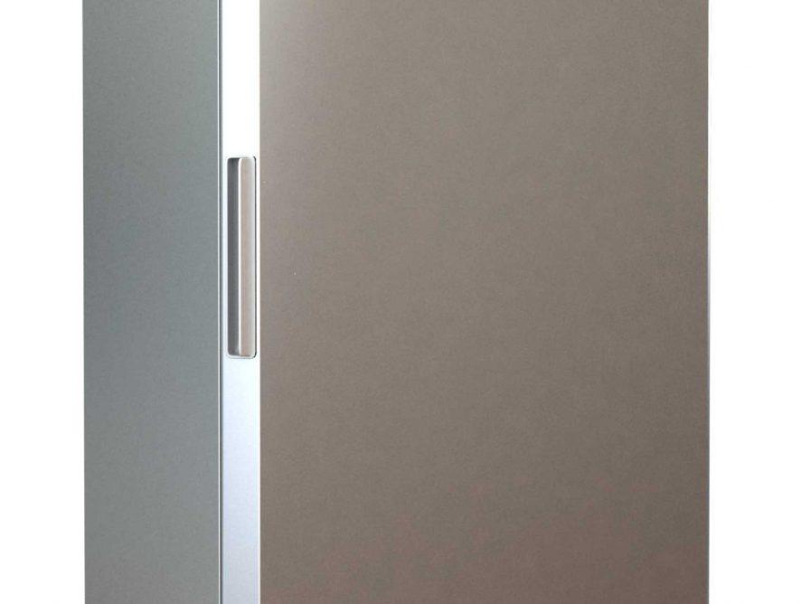 "Шкаф холодильный метал. двери МХМ ""КАПРИ"" 0,7УМ НЕРЖ. (-6...+6)  метал. двери, Динамика"