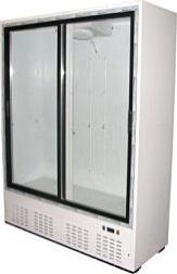 Шкаф холодильный МХМ Эльтон 1,5С купе