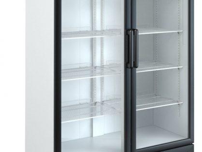 Шкаф холодильный МХМ ШХСн-0,80С (-6...+6) стекл. дверь, Динамика
