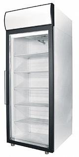 Шкаф холодильный Полаир DP105-S стекл. дверь 500л