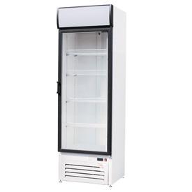 Шкаф холодильный Премьер ШВУП1ТУ-0,6 С  (В/Prm, +1…+10) К стекл. распашн. дв. динам. охл.