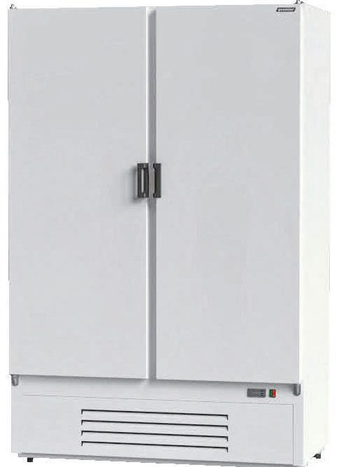 Шкаф холодильный Премьер ШВУП1ТУ-1.0 М (С, +3…+10)