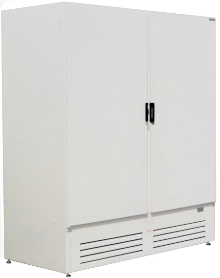 Шкаф морозильный Премьер ШНУП1ТУ 1400/М (возд-ль/Prm, -18) мет. дв. динам. охл.