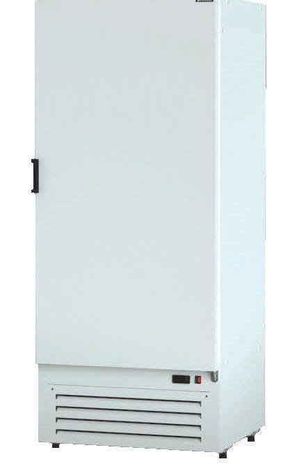 Шкаф морозильный Премьер ШНУП1 500/М (возд-ль/Prm., -18) мет. дв. динам. охл.