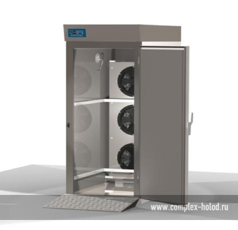 Камера шоковой заморозки IRBIS BCG 1/1-T1-R
