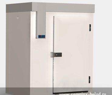 Камера интенсивного охлаждения IRBIS BC 1/1-T1-R