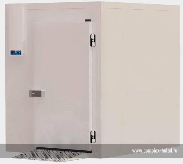 Камера шоковой заморозки и интенсивного охлаждения IRBIS BCF 2/1-T2-R
