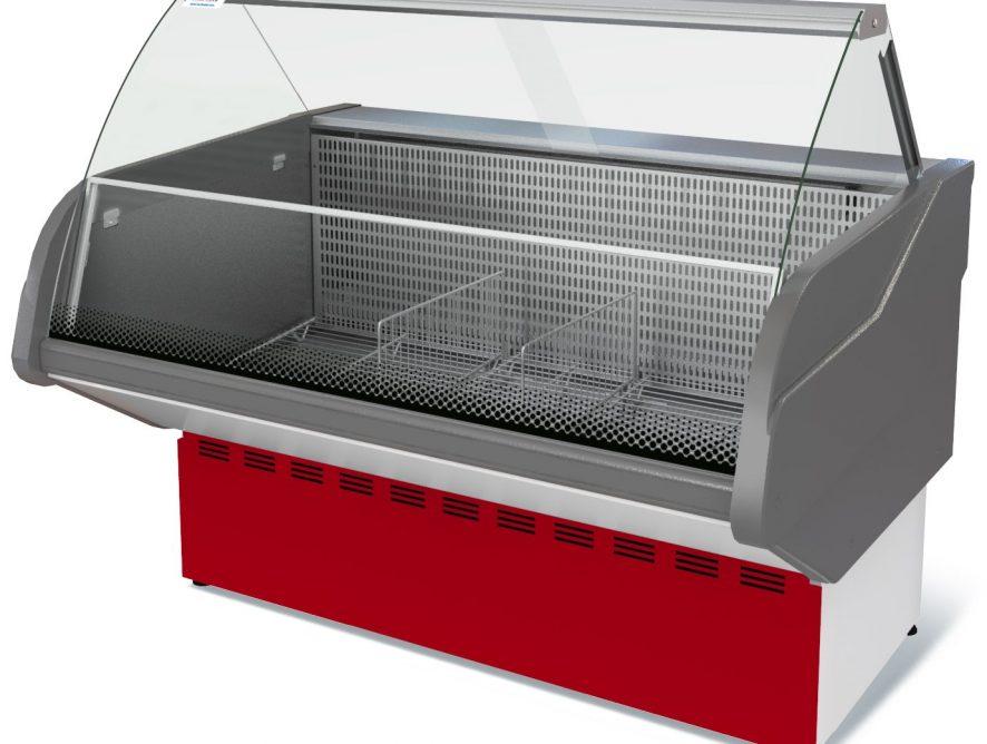 Холодильная витрина Марихолодмаш ВХН-1.5 Илеть New