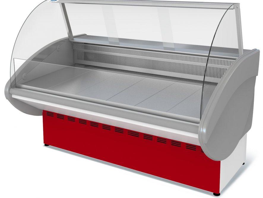 Холодильная витрина Марихолодмаш Илеть ВХСн-2.1