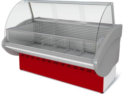 Холодильная витрина Марихолодмаш Илеть ВХН-2.1