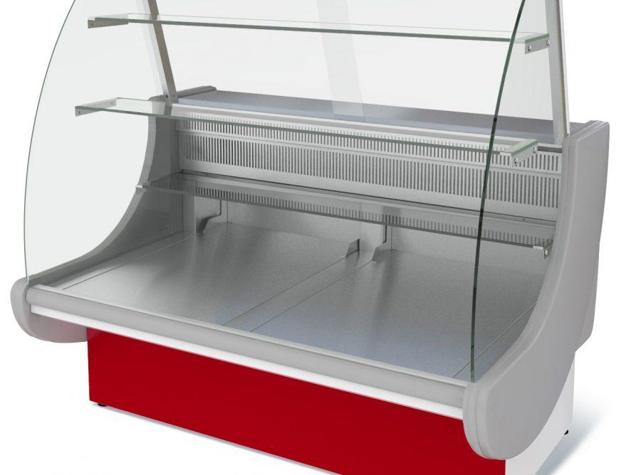 Холодильная витрина Марихолодмаш Илеть ВХСд-1.5