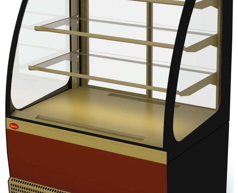 Холодильная витрина Марихолодмаш Veneto VS-0,95 new