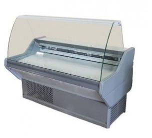 Холодильная витрина Ариада ВУ-10-180 с полкой