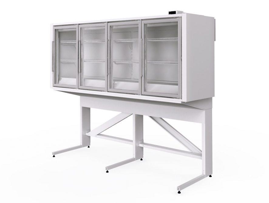 Холодильная витрина Марихолодмаш Милан ВХНп-1,875