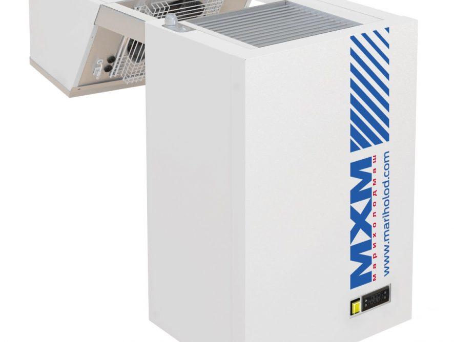 Холодильный моноблок Марихолодмаш MMN 106