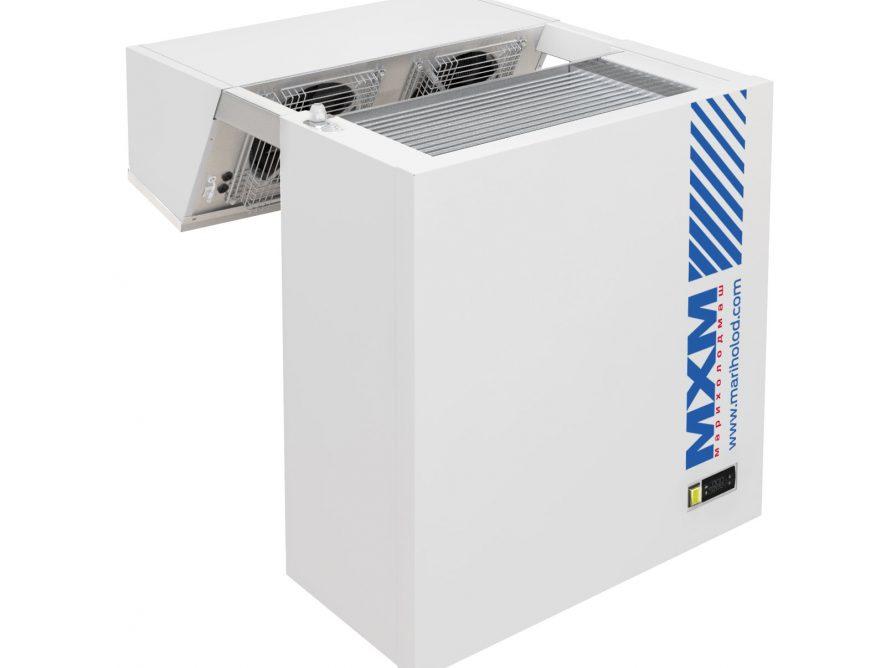 Холодильный моноблок Марихолодмаш LMN 213