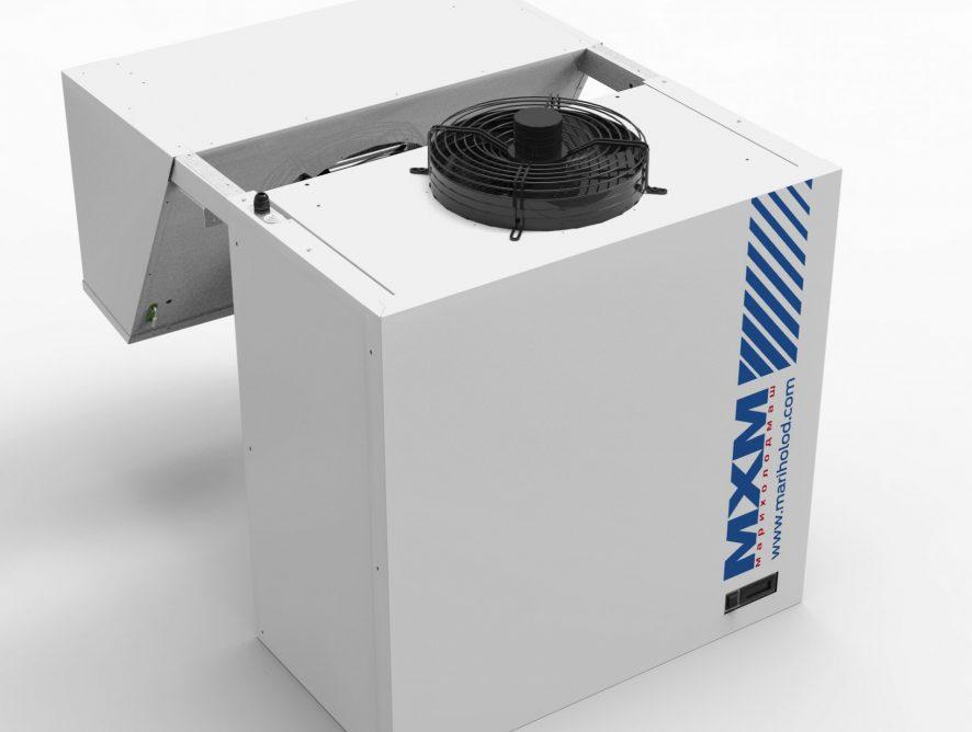 Холодильный моноблок Марихолодмаш MMN 338