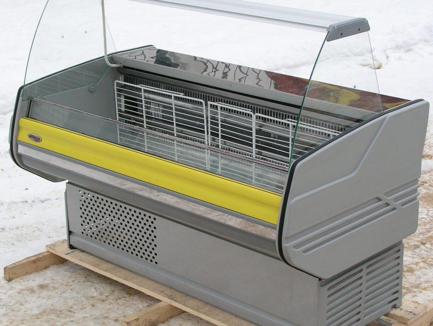Холодильная витрина Ариада BН 2-130