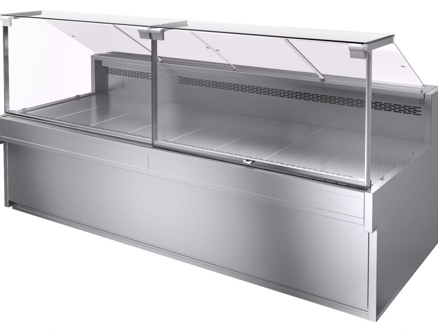 Холодильная витрина Марихолодмаш Валенсия ВХС-1,25