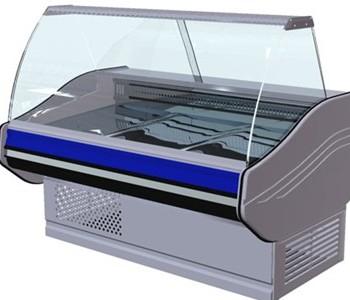Холодильная витрина Ариада ВС 3-180