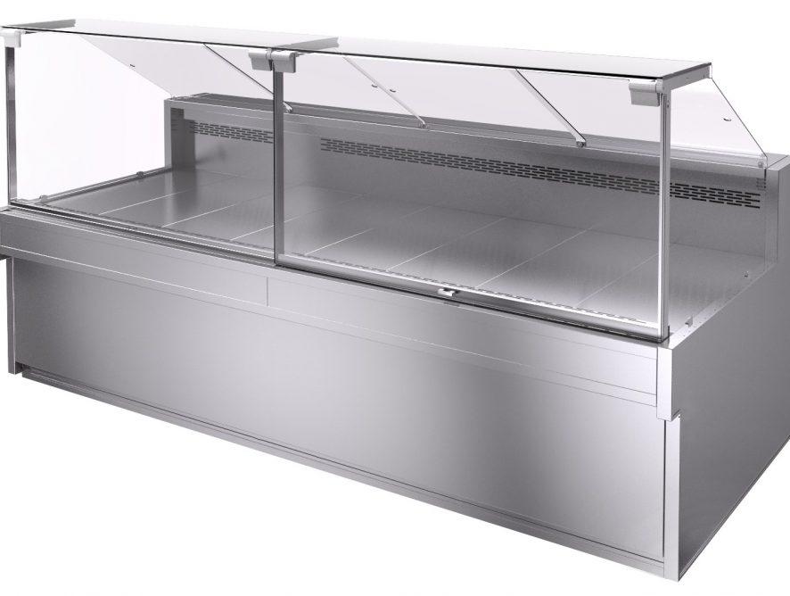 Холодильная витрина Марихолодмаш Валенсия ВХН-3,75