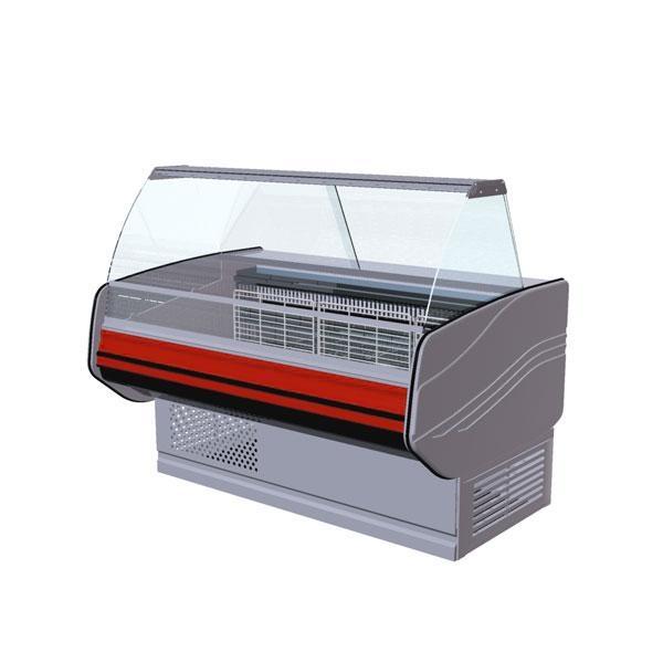 Холодильная витрина Ариада ВН 3-180