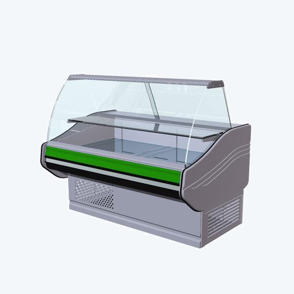 Холодильная витрина Ариада ВС 3-160К