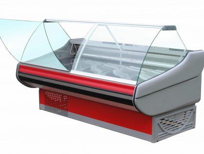 Холодильная витрина Ариада ВС 5-260