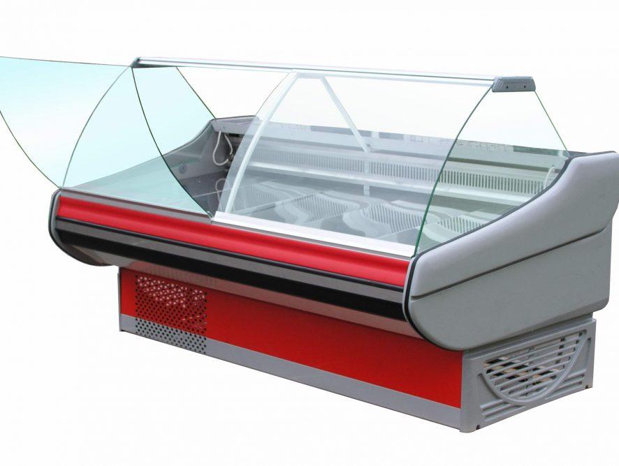Холодильная витрина Ариада ВУ 5-200