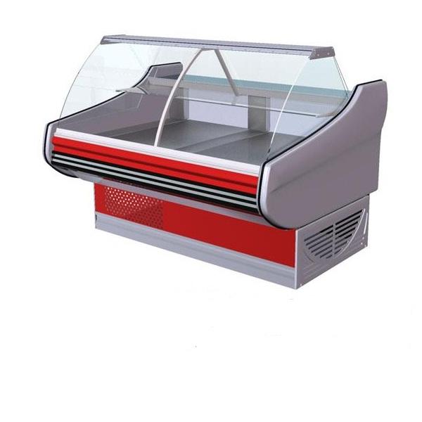 Холодильная витрина Ариада ВС 5-160К
