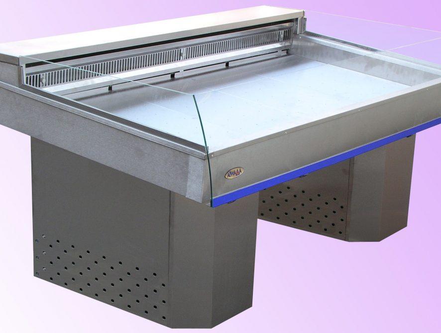 Холодильная витрина Ариада ВУ 17-130