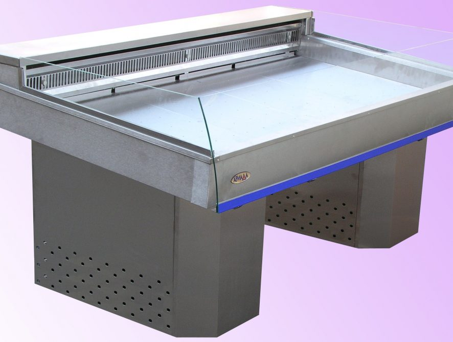 Холодильная витрина Ариада ВУ 17-160