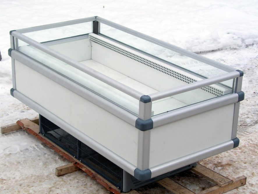Морозильная бонета Ариада Миранда ВН 8-160