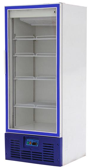 Холодильный шкаф Ариада R700 MS