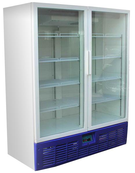 Холодильный шкаф Ариада R1400 MC (купе)