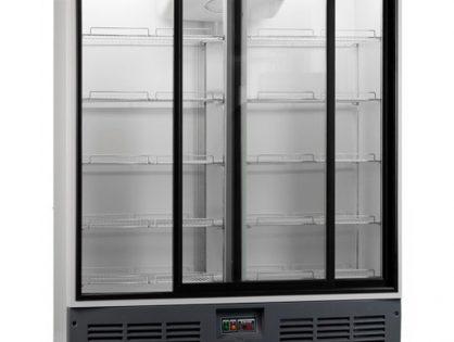 Холодильный шкаф Ариада R1400 VC (купе)