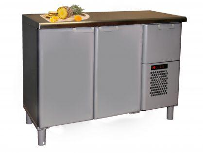 Холодильный стол Rosso BAR-250