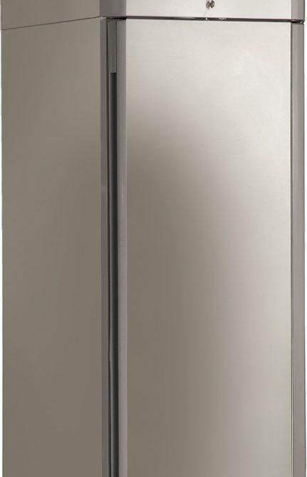 Холодильный шкаф Polair CB107-Sm Alu
