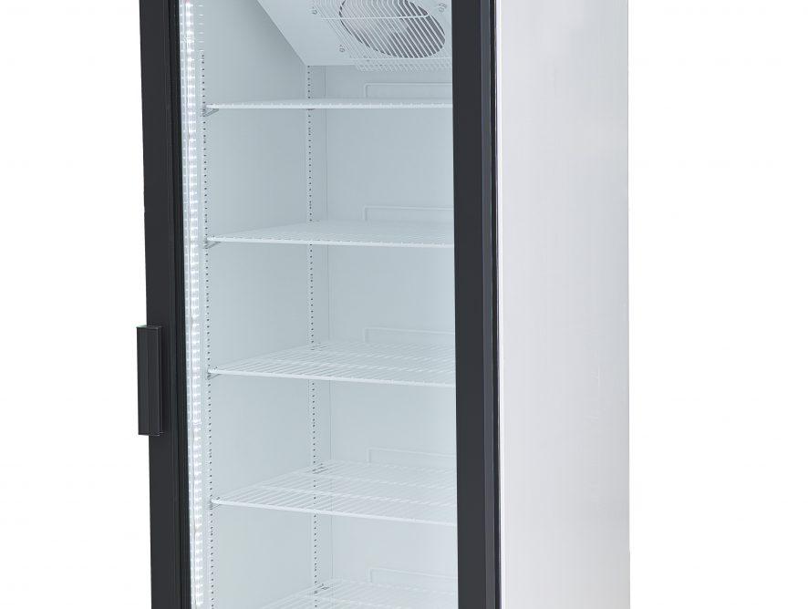Холодильный шкаф Polair DM105 S версии 2.0