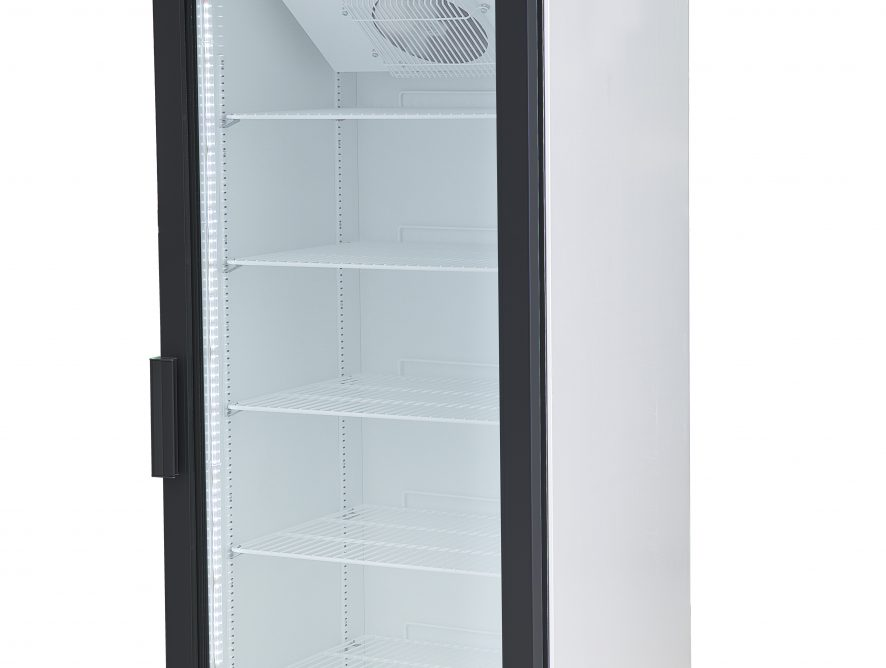 Холодильный шкаф Polair DM107-S версии 2.0