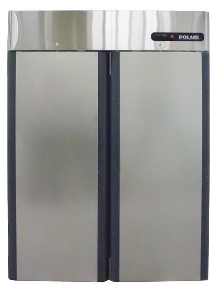 Холодильный шкаф Polair CM110-Gk